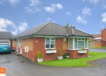 Thumbnail 3 bed bungalow to rent in Muirfield Close, Bloxwich, Walsall