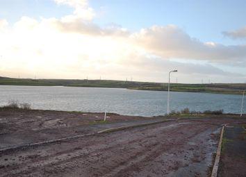 Thumbnail Land for sale in Haven Drive, Pennar, Pembroke Dock