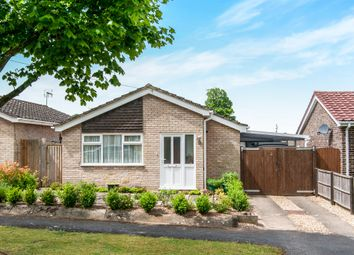 Thumbnail 2 bed detached house for sale in Plovers Court, Brandon