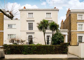 Thumbnail 4 bedroom flat to rent in Hamilton Terrace, St Johns Wood, London