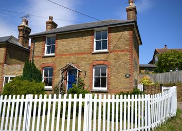 Thumbnail 4 bed detached house for sale in Oakwell Cottage Church Hill, Hernhill, Faversham