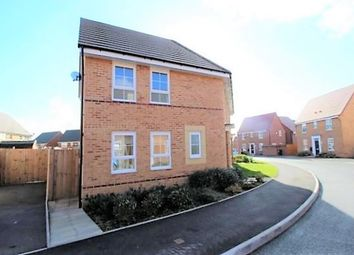 Thumbnail 3 bedroom semi-detached house to rent in Rounds Road, Worcester