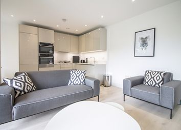 Thumbnail 1 bed flat to rent in Camden Courtyards, Dickens House, Camden