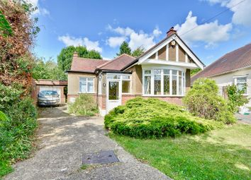Thumbnail 2 bed bungalow for sale in Kenbury Close, Ickenham