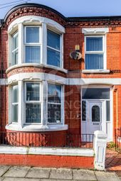 Thumbnail 4 bed terraced house to rent in Deansburn, Liverpool