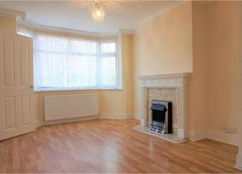 Thumbnail 2 bed semi-detached house for sale in May Avenue, Orpington