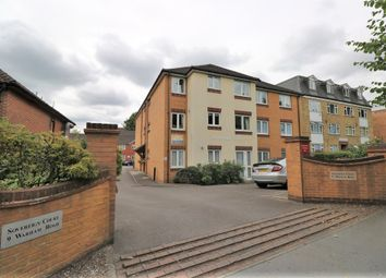 Sovereign Court, Warham Road, South Croydon CR2. 2 bed flat for sale