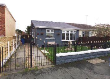 Thumbnail 3 bed bungalow for sale in Grosvenor Road, Prestatyn, Denbighshire