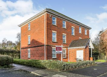 2 bed flat for sale in Huggins Close, Balsall Common, Coventry CV7