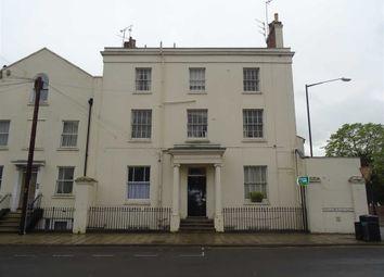 Portland Place East, Leamington Spa CV32