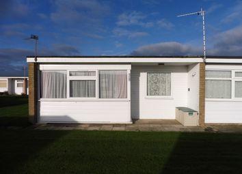 2 bed mobile/park home for sale in California Road, California, Great Yarmouth NR29