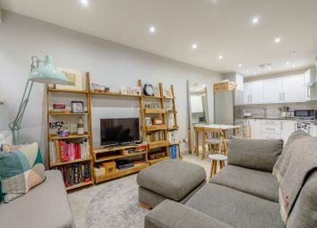Thumbnail 3 bed end terrace house for sale in Railton Road, London