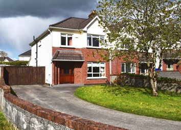 Thumbnail 4 bed semi-detached house for sale in 22 Deerpark Road, Blessington, Wicklow