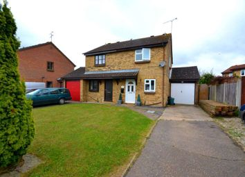 Thumbnail 2 bedroom semi-detached house for sale in Beardsley Drive, Springfield, Chelmsford
