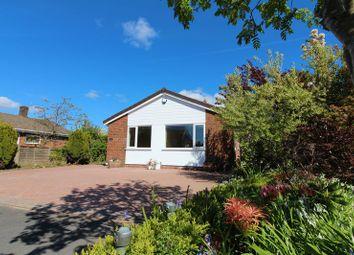 Thumbnail 2 bed detached bungalow for sale in Longcroft, Longton, Preston