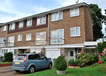 Thumbnail 4 bed town house for sale in Belgravia Gardens, Bromley