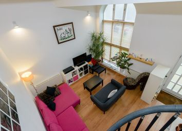 Thumbnail 2 bedroom flat for sale in Sweyne Avenue, Southend-On-Sea
