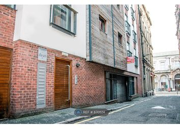 Thumbnail 1 bed flat to rent in Cumberland Street, Liverpool