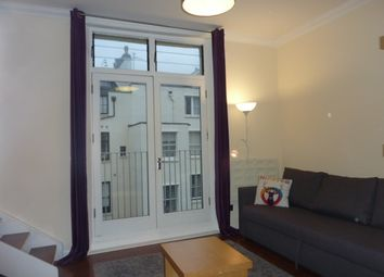 Thumbnail 1 bed flat to rent in Leinster Gardens, Bayswater