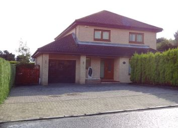 Thumbnail 4 bed detached house to rent in Park Lane, Glenrothes, Fife