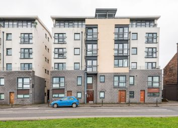 Thumbnail 2 bed flat for sale in 151/4 Lower Granton Road, Granton