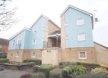 Thumbnail 1 bed maisonette for sale in Onyx Drive, Sittingbourne