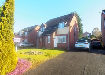 Thumbnail 2 bed semi-detached house for sale in The Pemberton, Broadmeadows, Derbyshire