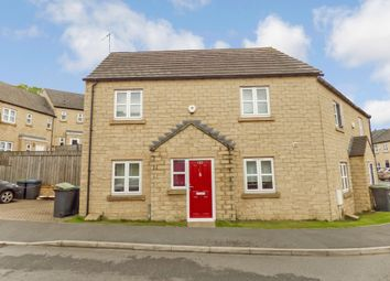 Thumbnail 2 bed terraced house for sale in Aynsley Mews, Consett
