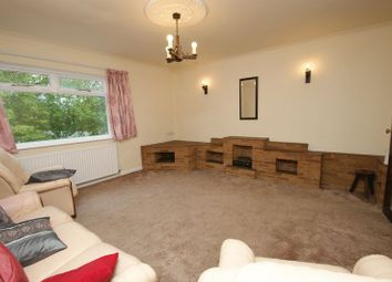 Thumbnail 2 bed flat to rent in Station Road, Shirebrook, Mansfield