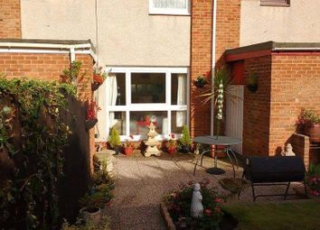 Thumbnail 3 bed terraced house for sale in Aalesund Place, Peterhead