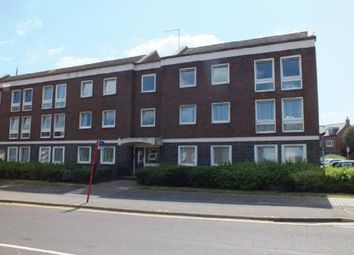 Thumbnail 2 bed flat for sale in New Orchard, Poole