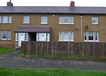 Thumbnail 3 bed terraced house for sale in Cumberland Road, Greenock