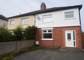 3 bed semi-detached house to rent in Ruskin Road, Congleton CW12