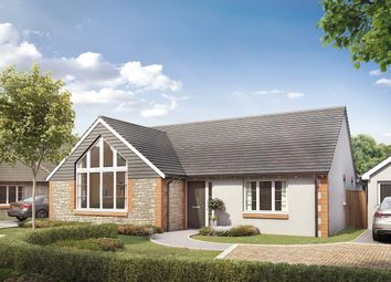 Thumbnail 2 bed bungalow for sale in Croft Meadow, Stanford In The Vale, Oxfordshire