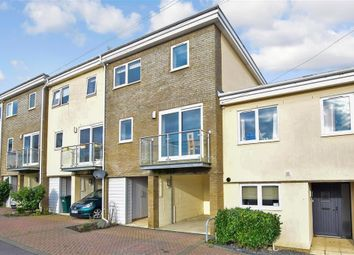 Thumbnail 3 bedroom semi-detached house for sale in Mile Oak Road, Portslade, East Sussex