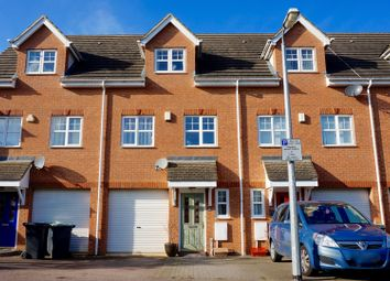 Thumbnail 3 bed terraced house for sale in The Hermitage, Arlesey