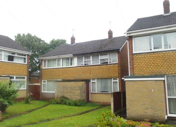 Thumbnail Semi-detached house for sale in Green Close, Meanwood, Leeds