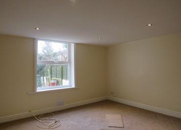 Thumbnail 2 bed flat for sale in St. Andrews Court, Noctorum Lane, Prenton