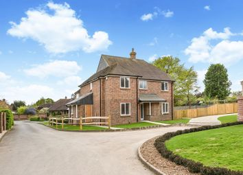 Thumbnail 4 bed detached house for sale in Laxton Meadow, Funtington, Chichester