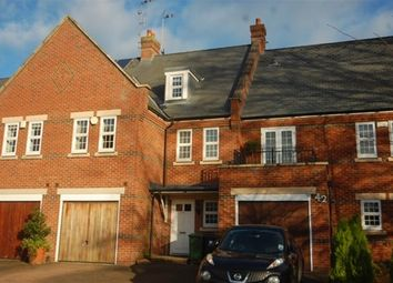 Thumbnail 3 bed property to rent in Azalea Close, London Colney, St.Albans