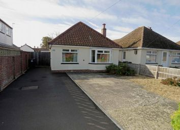 Thumbnail 3 bed detached bungalow for sale in Selsmore Road, Hayling Island