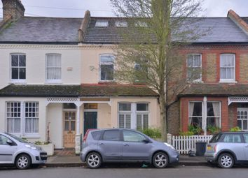 Thumbnail 4 bedroom terraced house for sale in Grove Road, Barnes