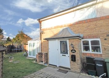 Thumbnail 2 bedroom terraced house to rent in Isabel Gate, Cheshunt