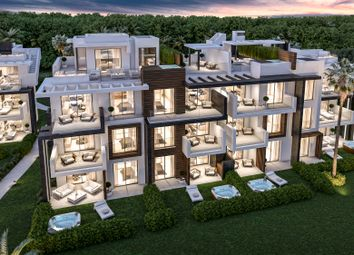 Thumbnail 3 bed duplex for sale in New Golden Mile, Estepona, Málaga, Andalusia, Spain