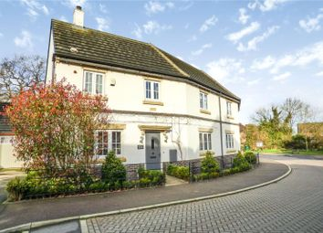 Thumbnail 3 bed semi-detached house for sale in Ridleys Close, Countesthorpe, Leicester, Leicestershire