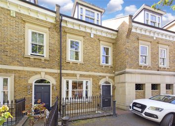 Thumbnail 4 bed property for sale in Kingswood Court, Marchmont Road, Richmond, Surrey