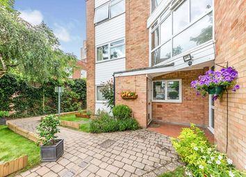 Thumbnail 2 bed flat for sale in Gwynns Walk, Hertford