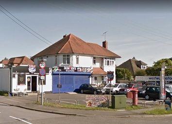 Thumbnail Retail premises for sale in 613-613c Ringwood Road, Ferndown