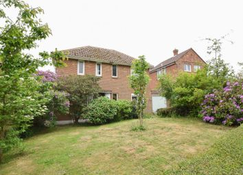 Thumbnail 3 bed detached house for sale in Langham Road, Hastings