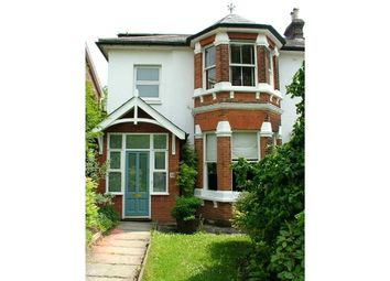 Thumbnail 5 bed detached house to rent in Abbotts Road, New Barnet, Barnet